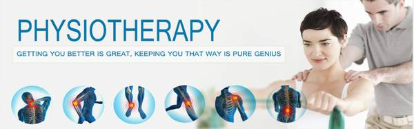 Affordable Physiotherapy Treatment Near You