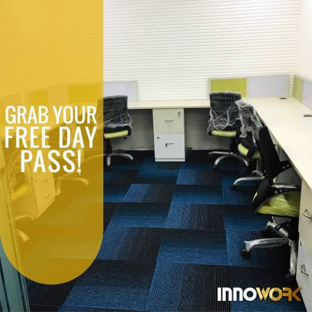 Coworking Space | Grow-Working | Coworking offices for rent