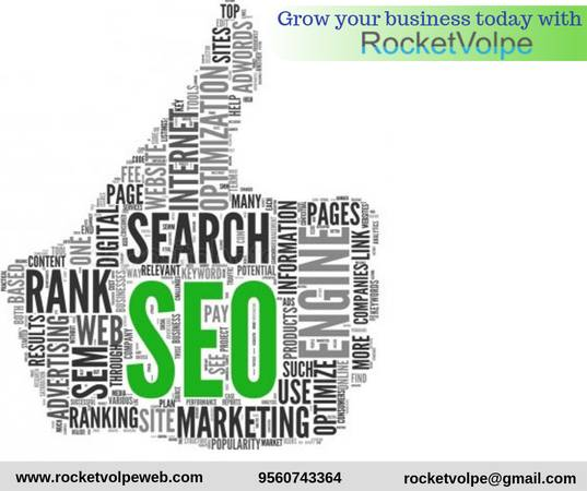 Freelance SEO Services in Delhi