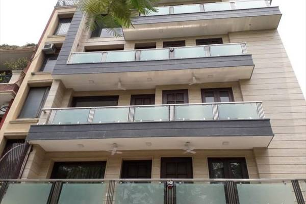 Fully Furnished Flats for Rent in Delhi