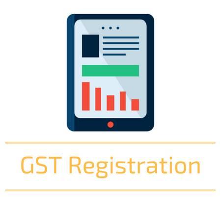 Get Best GST Registration Service in Delhi & NCr