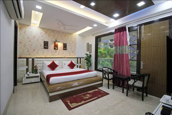Hotels in Sector 39 Gurgaon