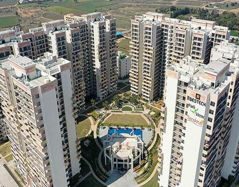 Looking for one of the best Ready to move flats in gurgaon