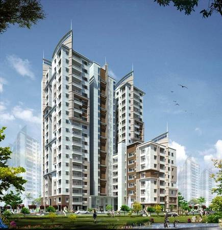 Ready to Move 3BHK Apartments for Sale in Kokapet