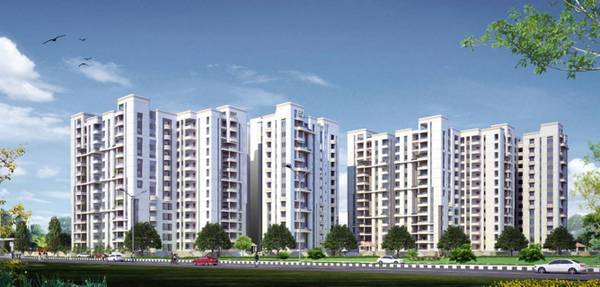 Ready to Move 4BHK Apartments for Sale in Hitec City