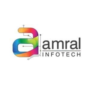 Contact Us| Amral infotech Pvt Ltd