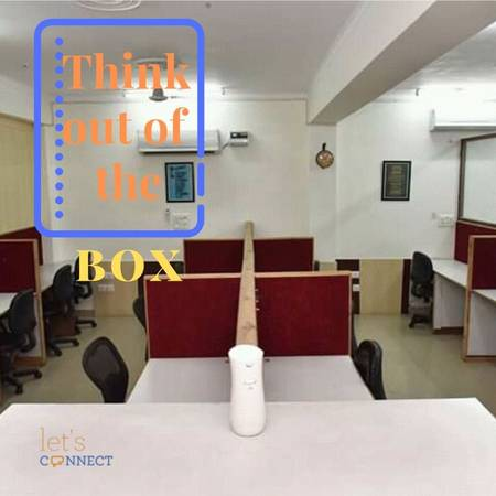 Coworking Space Noida