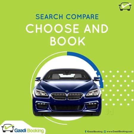 Online Car Booking & Car Rental Services in Mumbai