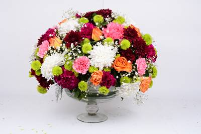 Send Flower to Vikaspuri, Delhi - Send Flower to India
