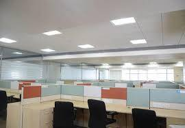 sq.ft posh hi furnished office space for rent at