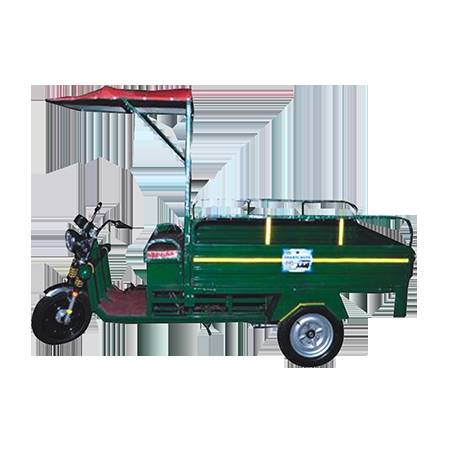 Battery Operated E Rickshaw, Electric Loader Manufacturers