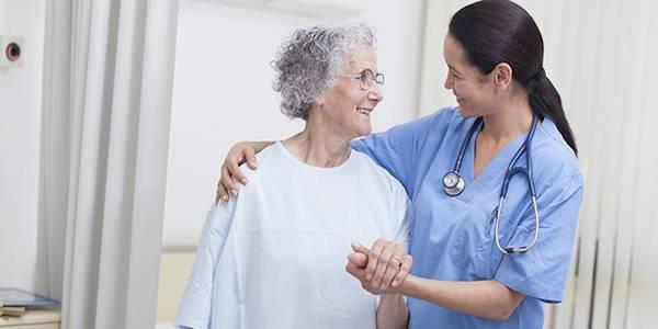 Care for senior citizens in Gurgaon