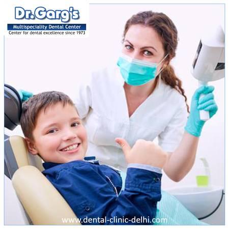 Dental Treatment in Delhi