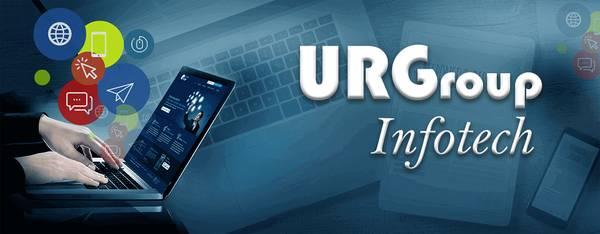 URG web design and web development