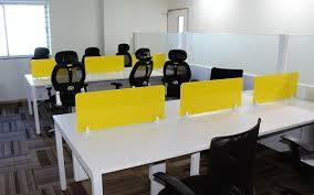 sqft Exclusive office space for rent at infantry road