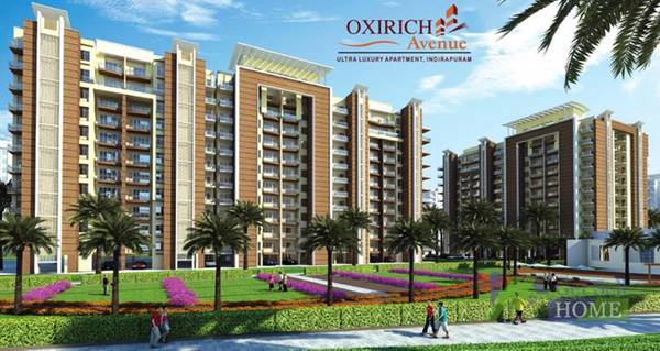 Book Now 3 BHK Apartment @  Lac |