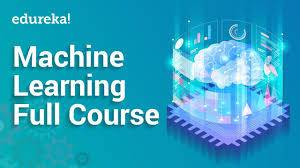 Machine learning Artificial intelligence training ML/AI