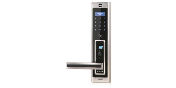 YDME 90 Smart Digital Door Lock | Yale