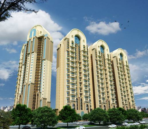 ATS Dolce - Luxury 3/4 BHK in 57 lacs onwards in Greater