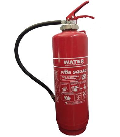 Best Quality Portable Fire Extinguisher in Delhi NCR