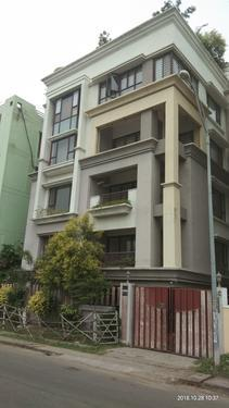 Residential House For Sale In Salt Lake Sector3