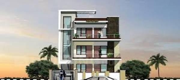 361 Sqyd Top Floor Sale Kohat Enclave North East Delhi