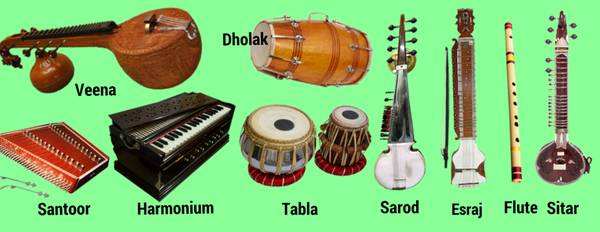 BEST PLACE TO BUY MUSICAL INSTRUMENTS IN DELHI..