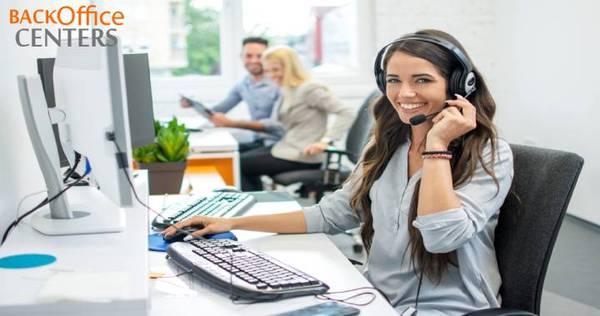 Back Office Support | Back Office Centers