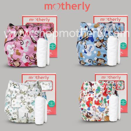 Buy Diaper Cover online at best price in India from Motherly