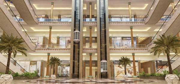 Ekana Mall: Retail & Office Spaces in Gomti Nagar Extension,