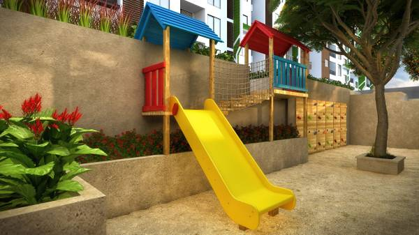 Flats For Sale In North Bangalore - CoEvolve Northern Star