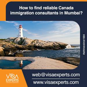 How to find the reliable Canada immigration consultants in