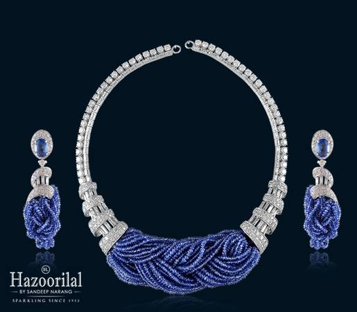 If you are looking for one of the leading diamond jewellers