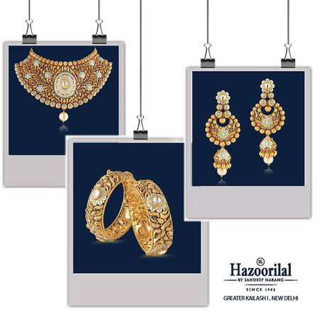 If you are looking for the best jewellery showroom in Delhi