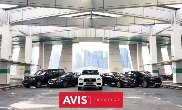 Self Drive Car Rental - Avis India