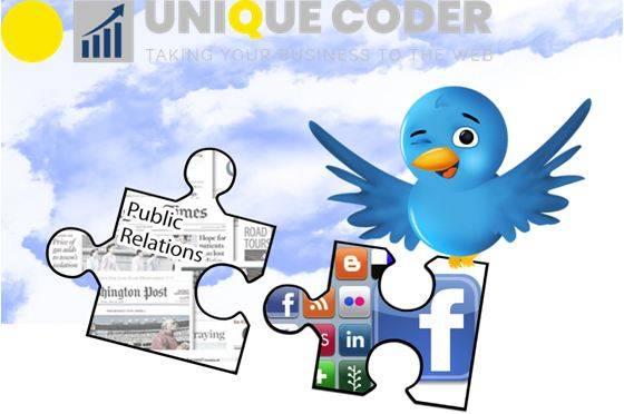 Social Media Marketing Company & SMO Services in Noida