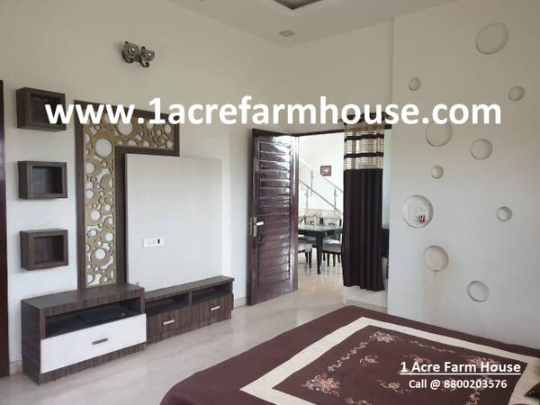 The best opportunity to buy Farm House in Delhi