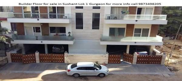 Upper Ground Builder Floor Rent Rohini Delhi