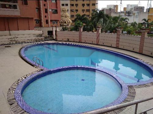 3BHK Residential Flat For Sale at Akankha Newtown