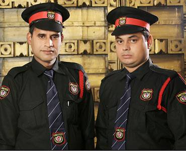 Best Security Guard Services in Mumbai
