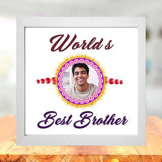 Bhai Dooj Personalized Gifts - Indiagift.in