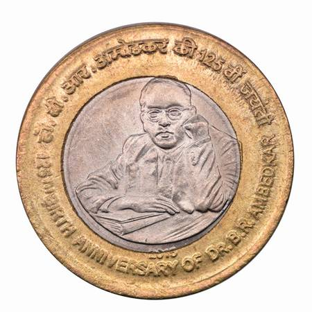 DR. B.R. Ambedkar Coins Buy Online at Affordable Cost!