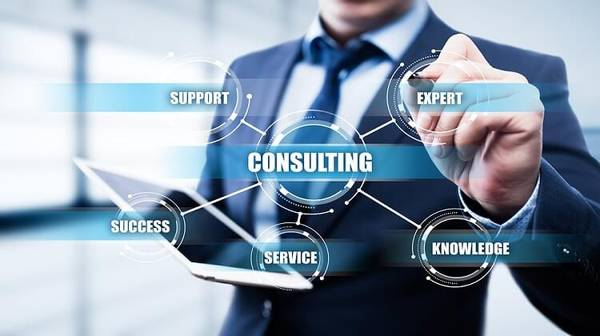 Find the best Society Consultant in Delhi