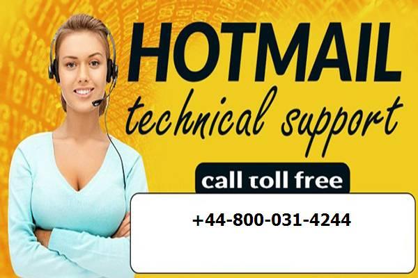 Hotmail customer service