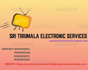 REPAIR YOUR LED, LCD TVS AT YOUR DOOR STEPS BY EXPERIENCED