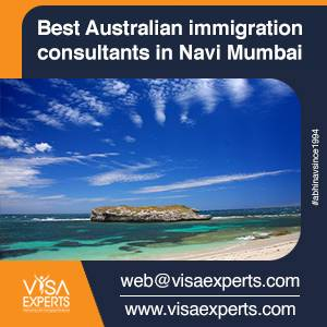 Which is the best Australian immigration consultants in Navi