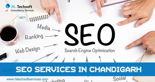 Best SEO services company in Chandigarh