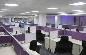 Exclusive office space of  sq.ft.. for rent at brigade