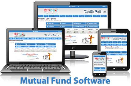 How is paperless investing possible with this mutual fund