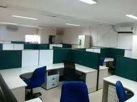 sqft Exclusive office space for rent at magrath rd